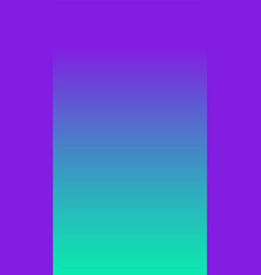 Blue social media duotone gradient background vector