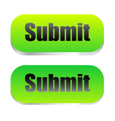 Submit button with pressed version vector
