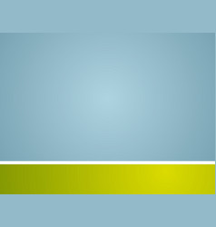Abstract template background blue green and vector