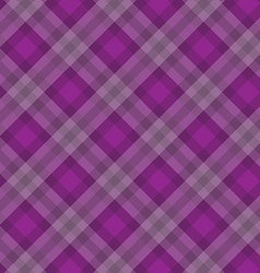 purple fabric pattern vector image