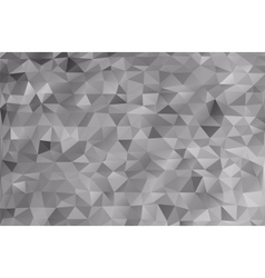 Mosaic Silver sparkle templates vector image vector image
