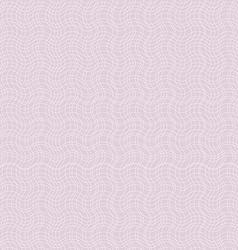 Random Wavy Lines Background vector image vector image