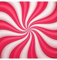 Abstract candy background vector image