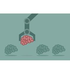 Brain vector