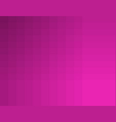 Gradation background pattern of squares blocks vector