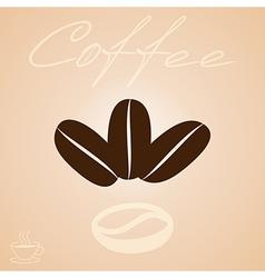 Logo coffee vector