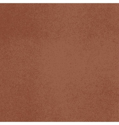 canvas Brown color vector image