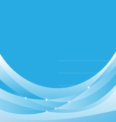 Light Background White Cool wallpapers vector image