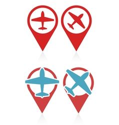 Avia Pointers vector