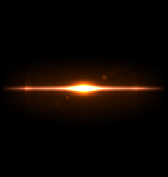 Explosion effect vector