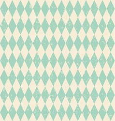 Vintage Geometry Pattern vector image
