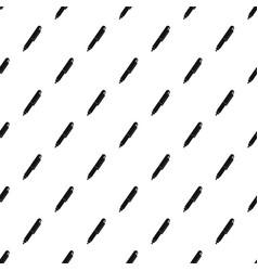 Marker pen pattern vector