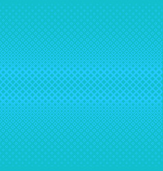 Symmetrical square pattern background - graphic vector
