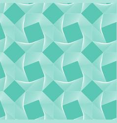 Aqua mentheneo mintemerald turquoise geometric vector