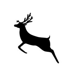 Reindeer vector