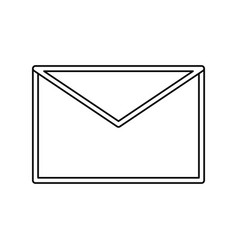 Email or email graphic design vector