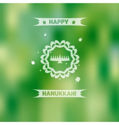 Blurhanukkah2 vector