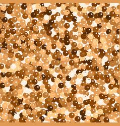 Glitter seamless texture vector
