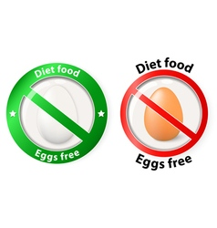 egg free vector image