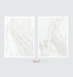 Marble texture background can be used anywhere vector