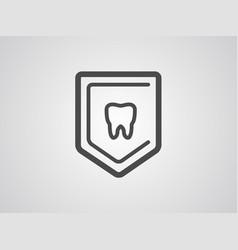share icon sign symbol vector image
