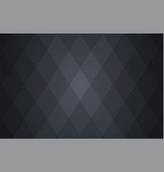template of black abstract background with a vector image