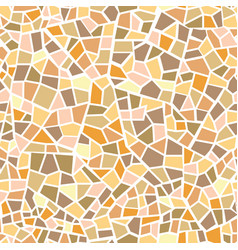 abstract mosaic sheet seamless pattern geometric vector image
