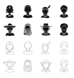 Design imitator and resident symbol set vector