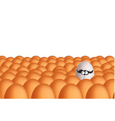 picture egg30 vector image