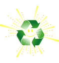 renewable energy vector image vector image