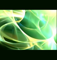 abstract background with energetic light beams vector image