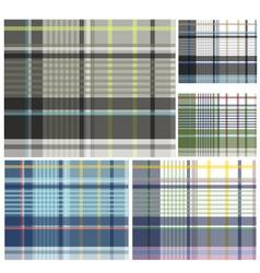 Check pattern design vector