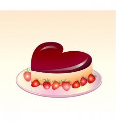 pancake vector image