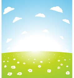 Simple Summer vector