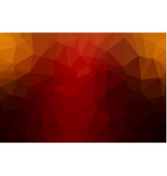 Abstract polygon geometric background vector