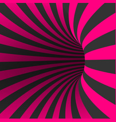 Spiral optical template spiral twisted vortex vector