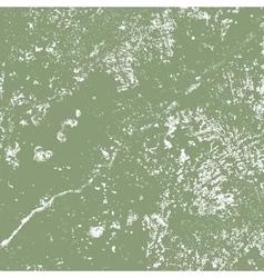 Dirty green crack vector