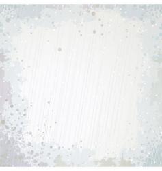 soft grunge background vector image