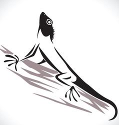 Lizard 4 vector