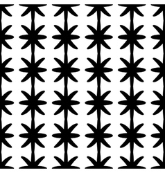 Line and cross seamless pattern 308 vector