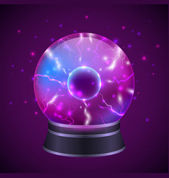 Magic Sphere vector