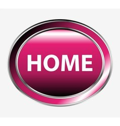 Web button homebutton vector