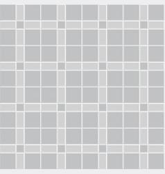 Pattern tile floor vector