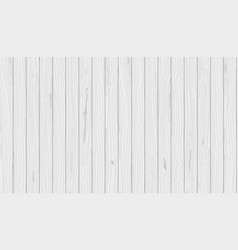 Gray wooden planks background natural vector