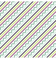 Diagonal oblique line pattern vector