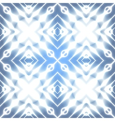 Abstract seamless nordic pattern vector image
