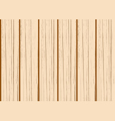 texture a wooden background vector image