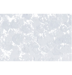 gray spotted background vector image