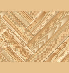 Wood floor parquet seamless pattern vector