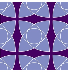 Abstract seamless pattern lilac color vector image
